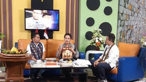 TV Talkshow – Diskusi Buku Surakarta